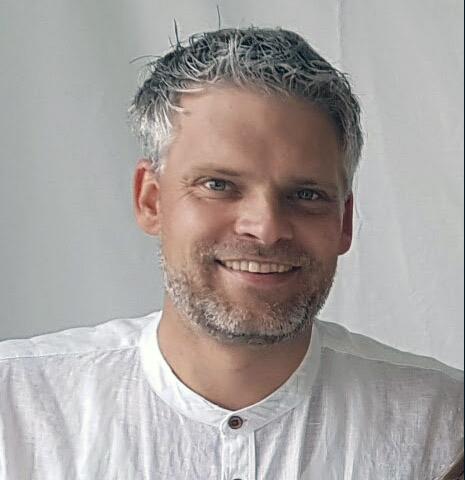 Torgrim Andersen kursleder og teknisk rådgiver
